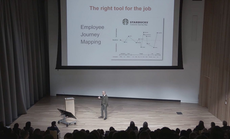 Keynotes and Webinars: Employee Surveys Are Dead