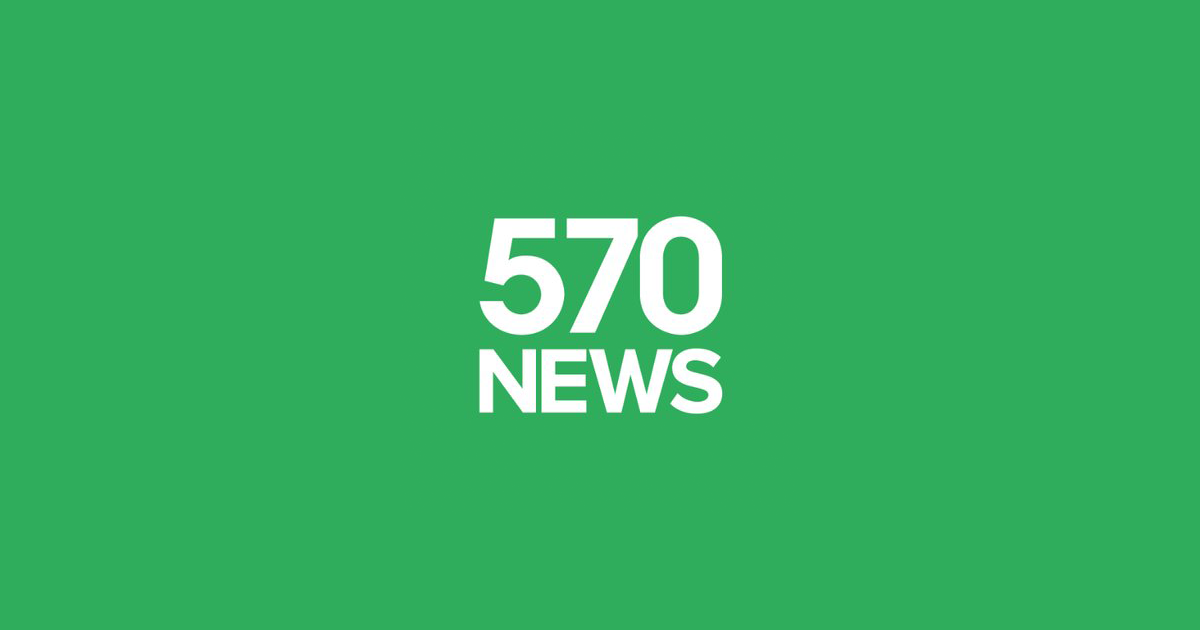 570 NEWS logo – Aaron Barth's e-learning discussion on Kitchener Today with Brian