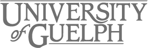 University of Guelph (U of G) logo