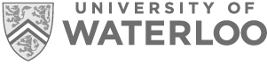 University of Waterloo (UofW) logo