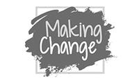Making Change logo