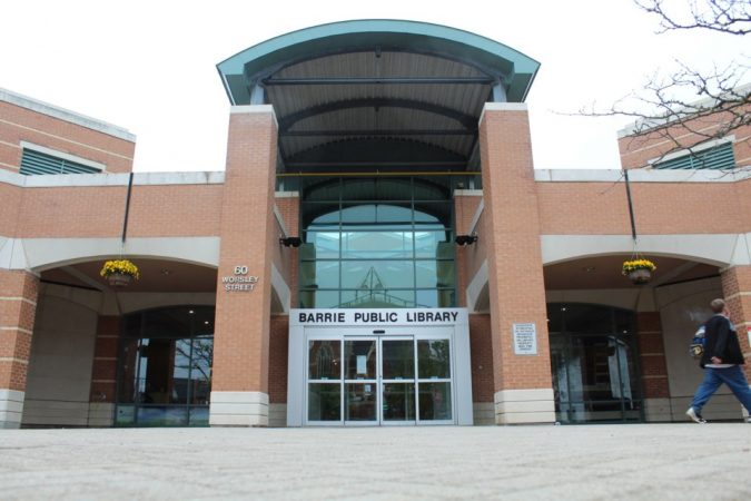 Barrie library taking part in new program promoting inclusivity, eliminating racism