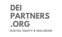 DEI Partners.org logo